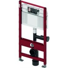 TECE PROFIL montážny prvok 500x150x1153mm, pre WC, s pripojením na odsávanie pachu