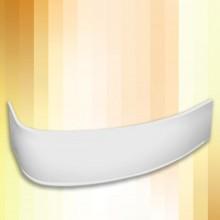 ROLTECHNIK ISABELLA NEO 170 L čelný panel 1700mm, ľavý krycí, akrylátový, biela