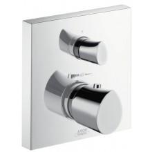 AXOR STARCK ORGANIC termostat pod omietku s uzatvárateľným a prepínacím ventilom chróm