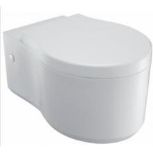 KOHLER FORMILIA Virage WC misa 360x540x415mm závesný, white 4462K-00