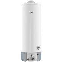 ARISTON SGA BF X 120 plynový ohrievač 5,12kW, zásobníkový, podlahový, biela