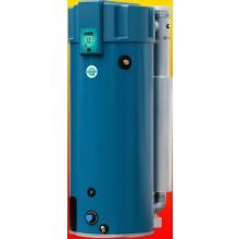 QUANTUM Q7C-100-250 plynový ohrievač 368l, 59,6kW, zásobníkový, stacionárny, intenzívny ohrev, turbo