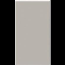 JIKA LYRA zrkadlo 750x19x500mm, na doske, biela 4.5319.1.038.304.1