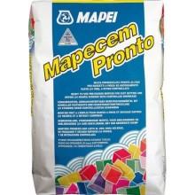 MAPEI MAPECEM PRONTO maltová zmes 25kg, predmiešaná, suchá, šedá