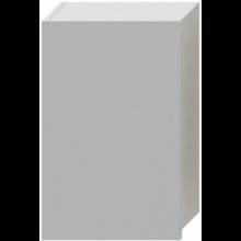 DEEP BY JIKA zrkadlová skrinka 480x170x760mm, biela