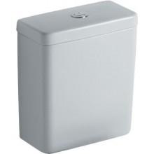 IDEAL STANDARD CONNECT CUBE WC nádrž 6l spodné napúšťanie biela E797001