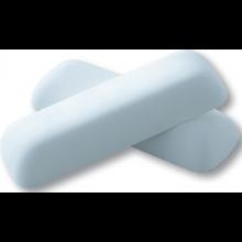 Príslušenstvo k vaniam Kaldewei - Multifunkčný vankúš (2 ks) biely - biela