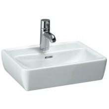 LAUFEN PRO A umývatko 450x340mm s otvorom, biela 8.1195.2.000.104.1