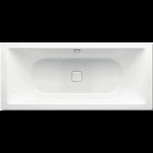 KALDEWEI CONODUO 732 vaňa 1700x750x430mm, oceľová, obdĺžniková, biela Perl Effekt