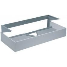 KEUCO EDITION 300 skrinka pod umývadlo 950x525x155mm, s 1 zásuvkou, biela alpin/lesk