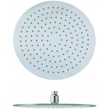 CRISTINA SANDWICH PLUS sprcha hlavová 60cm, antikalk, chróm