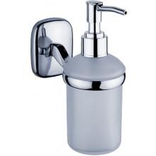 NIMCO SIMONA dávkovač na tekuté mydlo 70x170x120mm chróm / biela SI 7231C-P-26