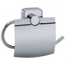 KEUCO SMART držiak toaletného papiera 171mm, s horným krytom, chróm
