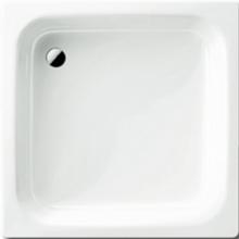 KALDEWEI SANIDUSCH 496 sprchová vanička 900x900x250mm, oceľová, štvorcová, biela Antislip