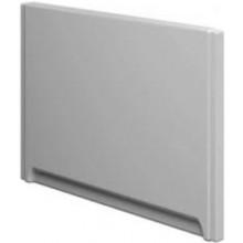 RIHO P083 panel 80x57cm, rovný, akrylát, biela