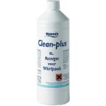 RIHO CLEAN PLUS čistiaci prostriedok 1l