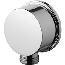 IDEAL STANDARD IDEALRAIN diel pre pripojenie sprchy priemer 55,8mm chróm