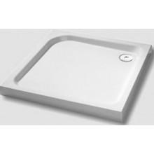 CONCEPT 100 panel k sprchovej vaničke 90x90cm štvorec biely PCT900