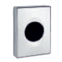 NIMCO UNIX zásobník na sáčky 98x137x25mm chróm