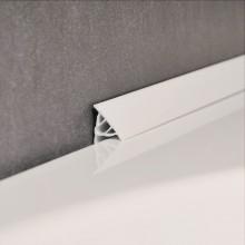RAVAK krycia lišta 11 1100mm pre vane biela XB461100001