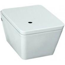 LAUFEN IL BAGNO ALESSI DOT závesné WC 390x585mm hlboké splachovanie, biela LCC 8.2090.0.400.000.1