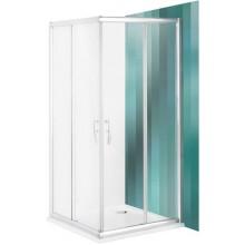 ROLTECHNIK PROXIMA LINE PXS2P/900 sprchové dvere 900x1850mm posuvné, brillant/transparent