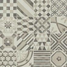 MARAZZI BLOCK dlažba 15x15cm, white/greig/mocha/beige