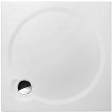 ROLTECHNIK MACAO-M sprchovacia vanička 900x900x30mm mramorová, štvorcová, biela