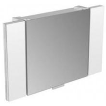KEUCO EDITION 11 skrinka zrkadlová 1050x155x635mm, s MP3 prehrávačom