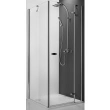 ROLTECHNIK ELEGANT LINE GBL1/900 bočná stena 900x2000mm, ľavá, bezrámová, brillant/transparent