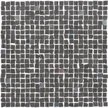 NAXOS LE MARAIS mozaika 30x30cm, spaccatella perlage piombo