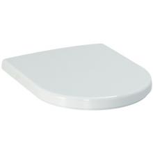 LAUFEN PRO sedátko s poklopom, odnímateľné, spomaľovací sklápací systém, biela 8.9195.1.300.003.1