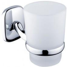 NIMCO SIMONA držiak pohára 70x95x120mm chróm SI 7258C-26