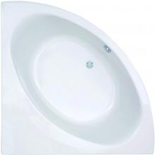 CONCEPT 100 vaňa asymetrická rohová 1400x1400mm akrylátová, biela