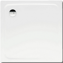 KALDEWEI SUPERPLAN 389-1 sprchová vanička 800x1200x25mm, oceľová, obdĺžniková, biela, celoplošný Antislip