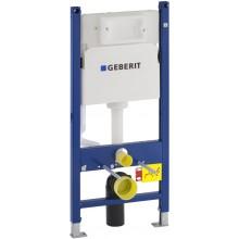 GEBERIT DUOFIX BASIC predstenový modul 50x112cm pre závesné WC