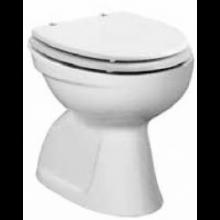 JIKA ZETA PLUS WC samostatne stojace 360x505x390mm, biela 8.2174.6.000.000.1