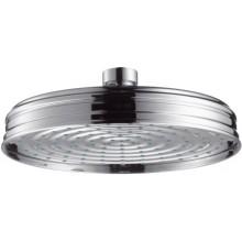AXOR CARLTON 180 1JET tanierová horná sprcha 180mm chróm