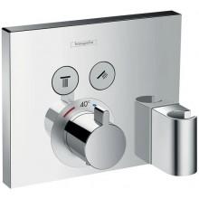 HANSGROHE SHOWERSELECT termostatická batéria pod omietku chróm