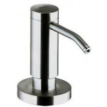 KEUCO PLAN dávkovač mydla 500ml, pre inštaláciu do kúpeľňové dosky, chróm