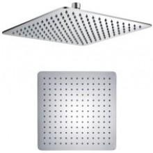 CONCEPT 300 FLAT sprcha hlavová 300x300mm, štvorcová, zrkadlo/chróm
