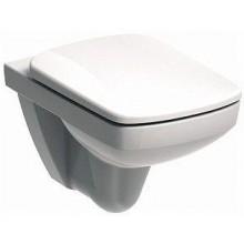 KOLO NOVA PRO WC závesné 35,5x53cm pravouhlý, s hlbokým splachovaním, biela