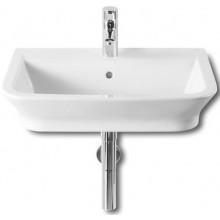 ROCA THE GAP umývadlo 550x470mm s otvorom, s inštalačnou súpravou, biela 7327475000