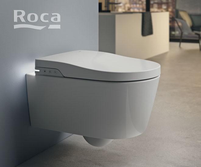 WC ROCA Inspira In-Wash®