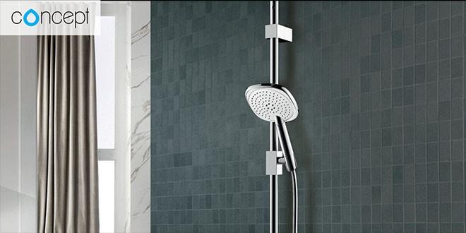Concept 300 – pre radosť zo sprchovania