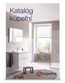 Katalog kúpelní